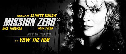 Pirellifilm Mission Zero