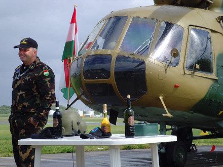 Belgian Helidays 2007