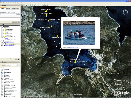 locr GPS Photo - In Google Earth anzeigen