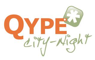Qype City Night
